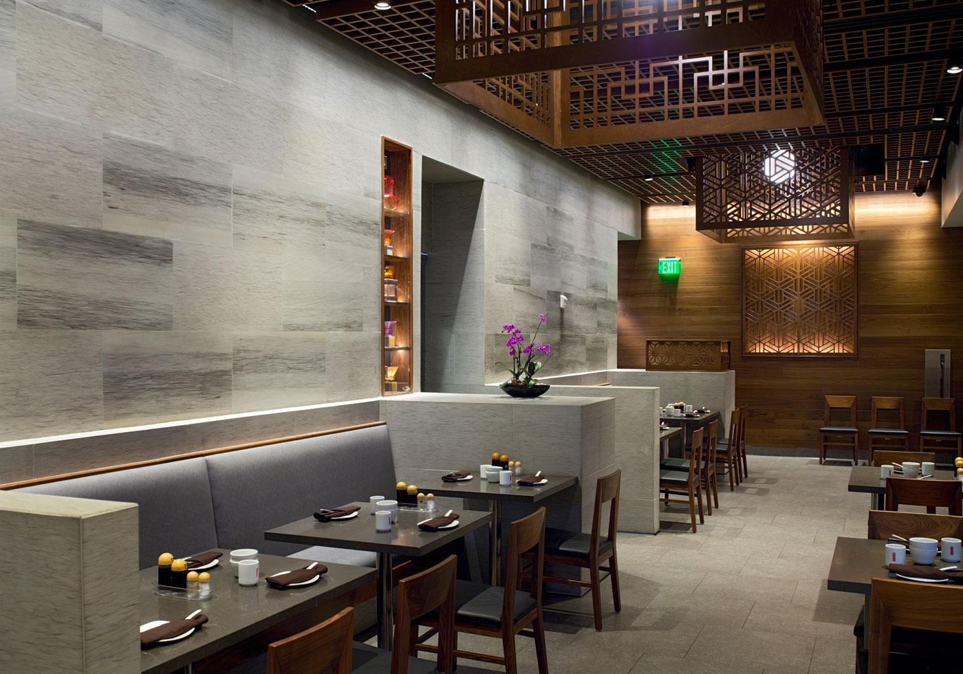 Din Tai Fung Poon Design Inc